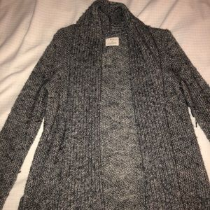 pins and needles cardigan from urban outfitters